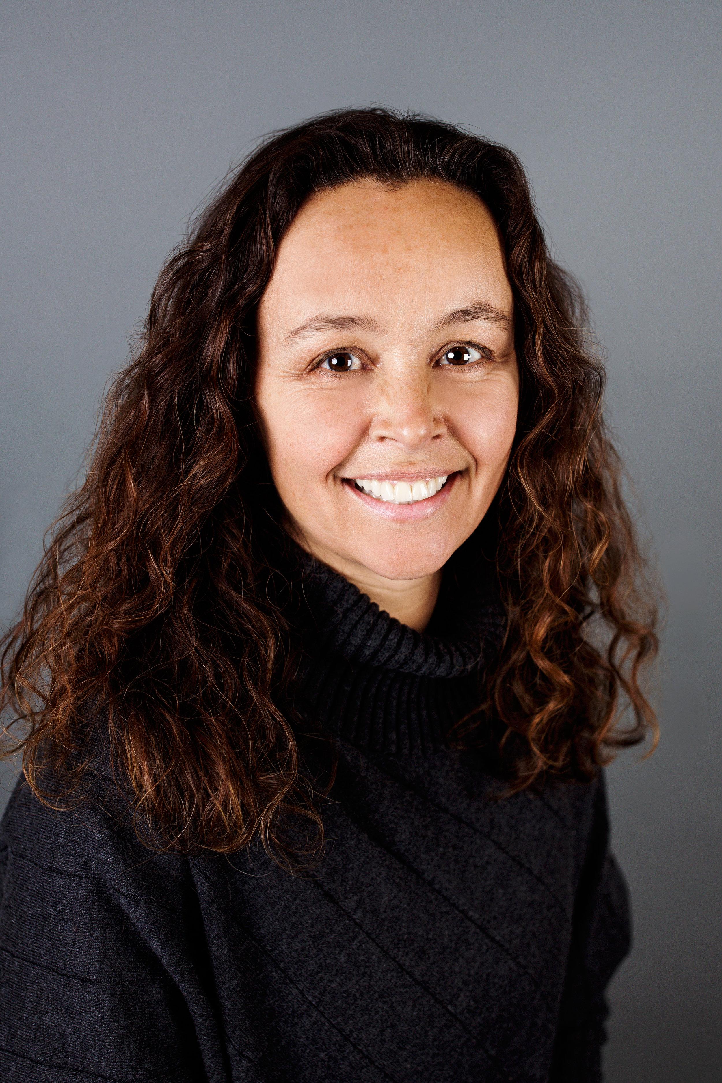 Suzanne Allen Sabo