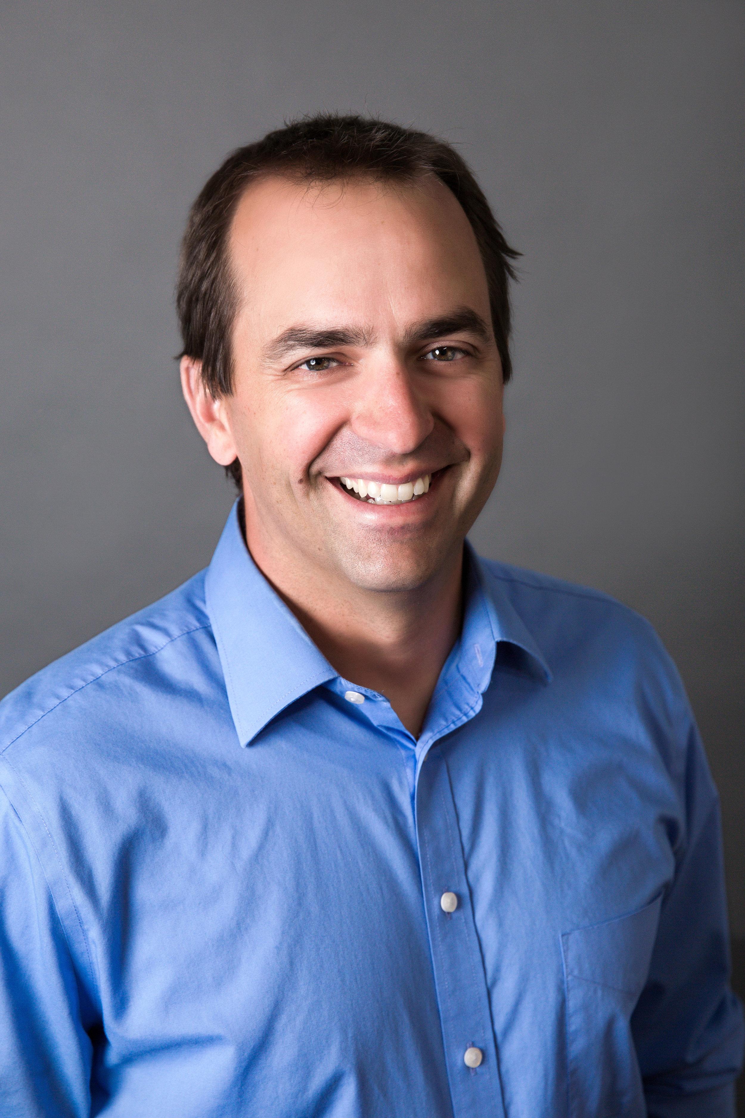 Vice President - Matt Hanson