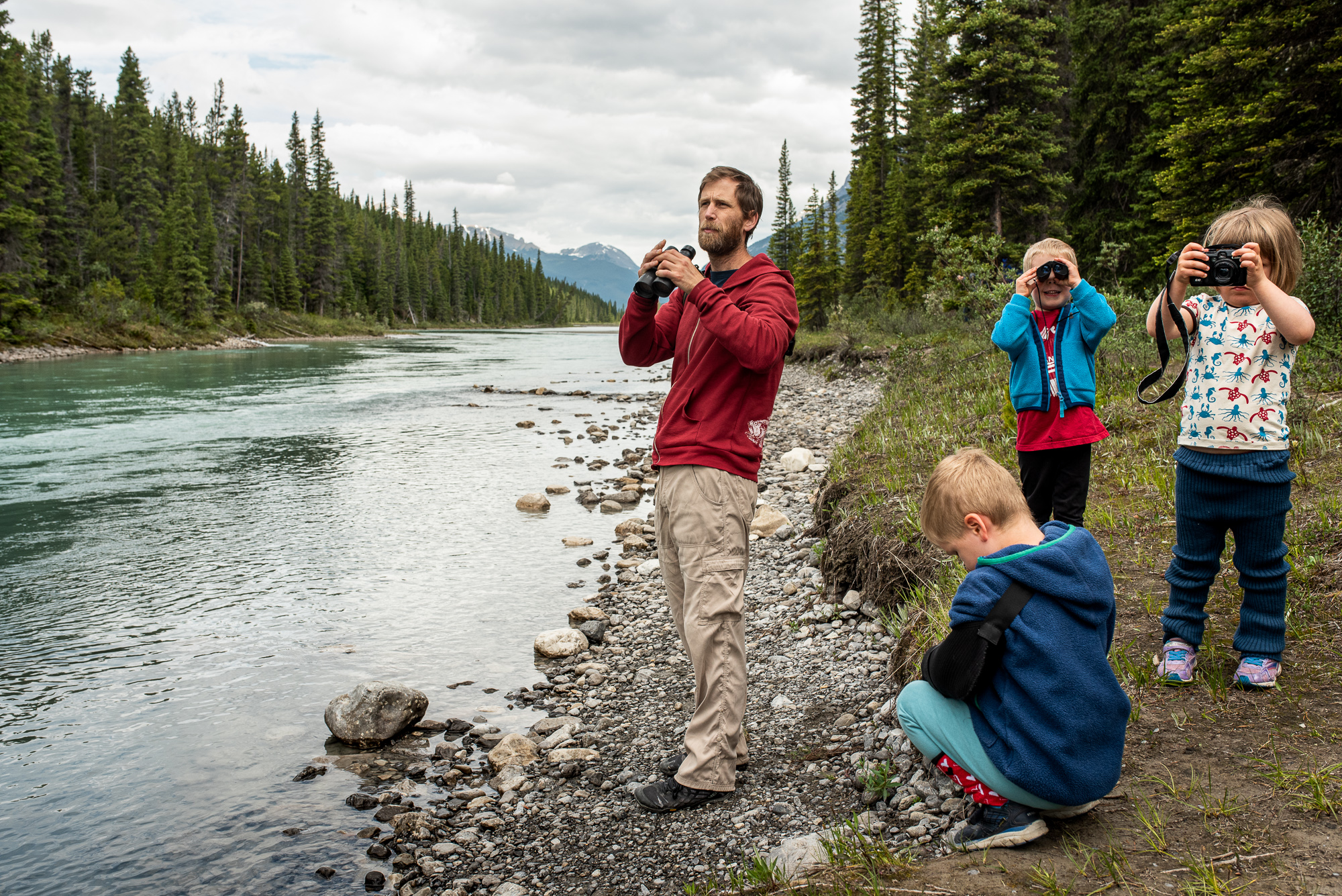 canada photographers