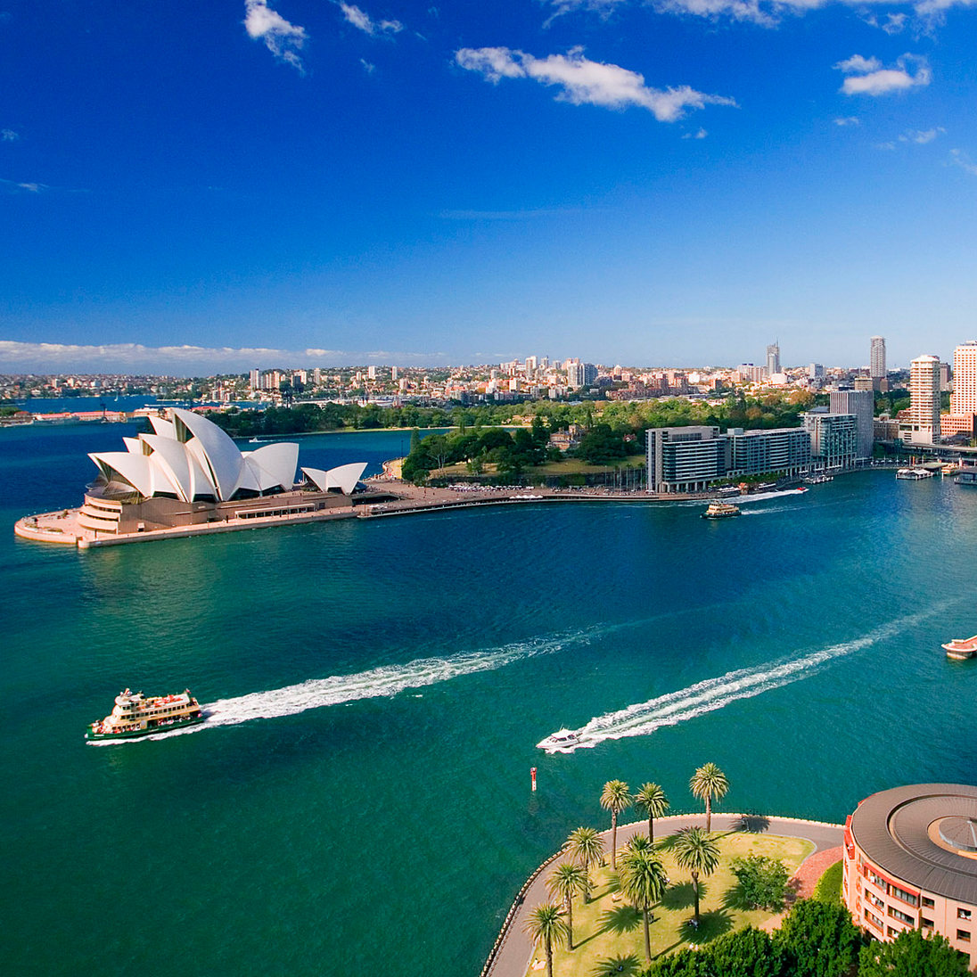 NEW YEARS 2018-2019 - AUSTRALIA
