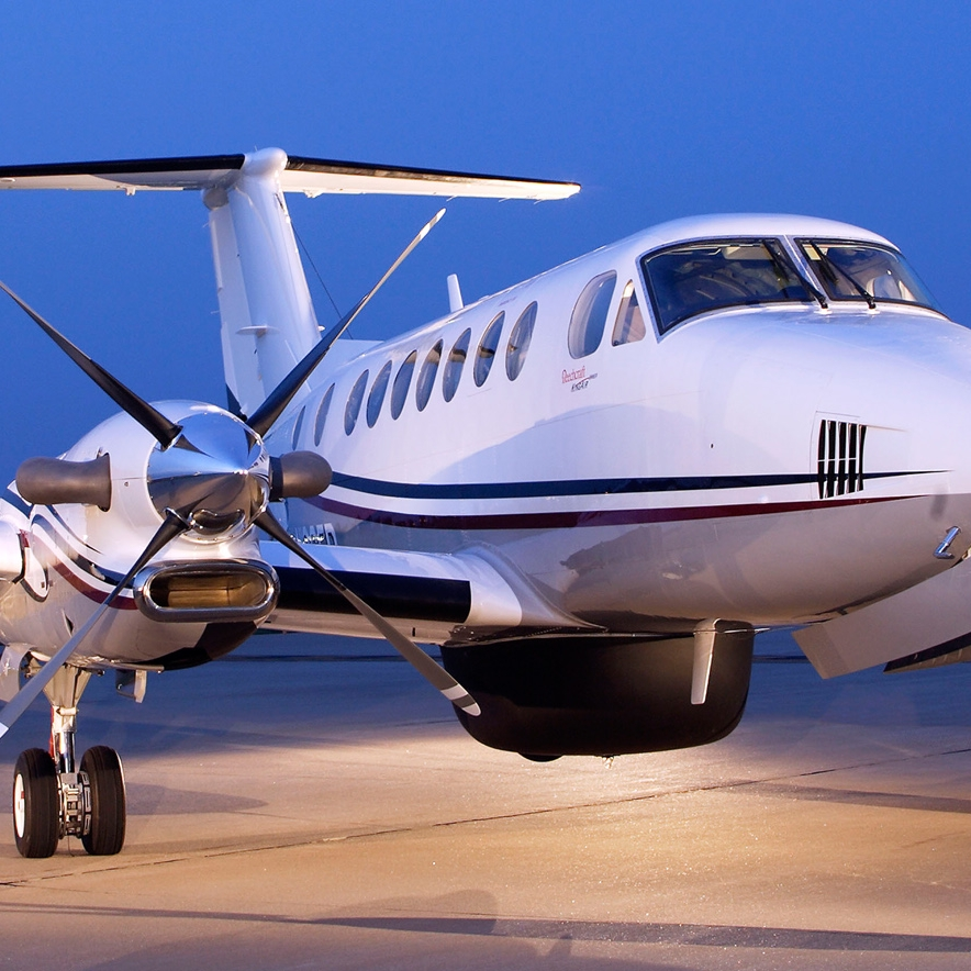 - TURBO PROP