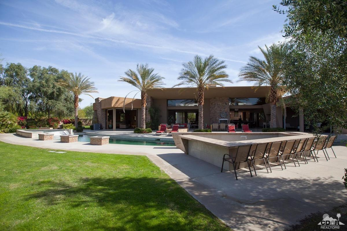 coachella 2019 - rancho mirage villa 2
