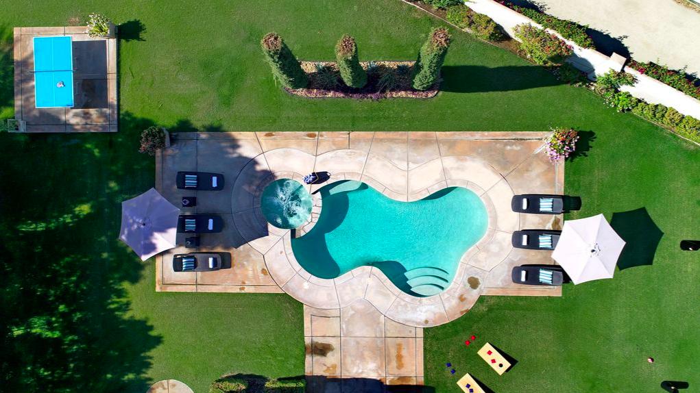 COACHELLA 2019 - villas