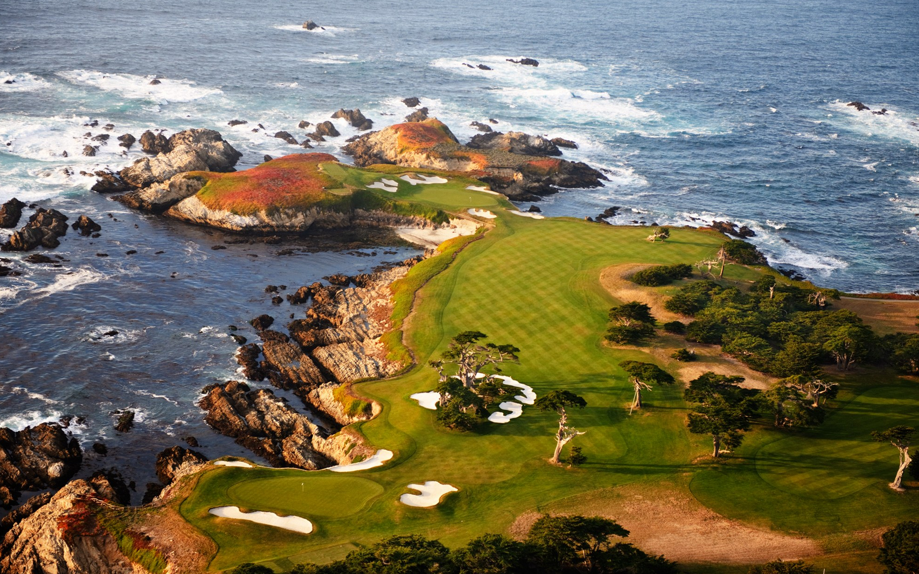 PLAY PRIVATE COURSES - ELITE | SWING