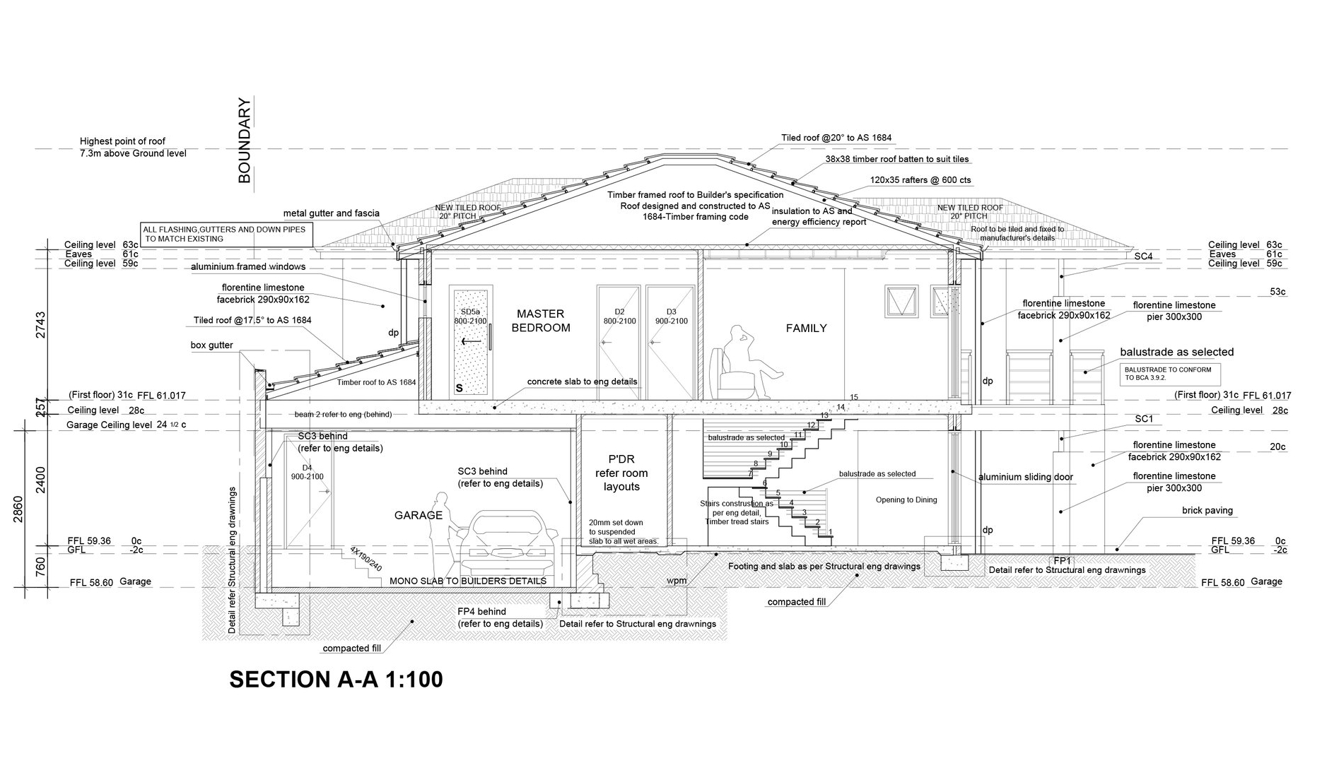 House Extension and Renovation
