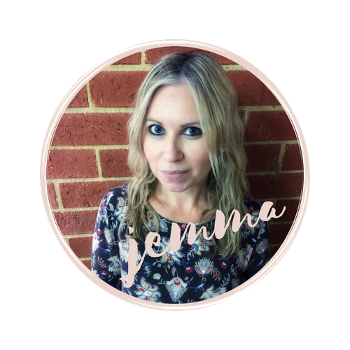 Jemma Christie - Flossy Digital | Squarespace Website Designer