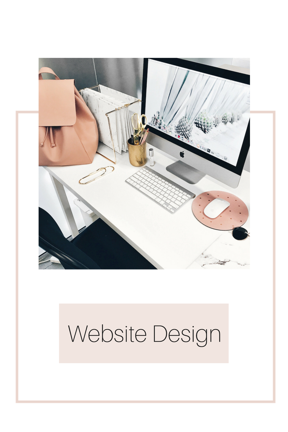 Flossy Digital Website Design