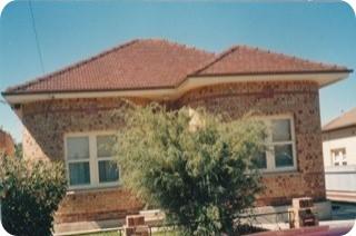 Mavis' home in prospect