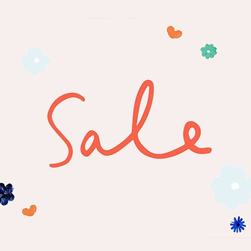 💕 Sale now on with up to 50% off💕 grab yourself a summer treat 🌞 #littleedit #sale #olliella #maileg #summersale