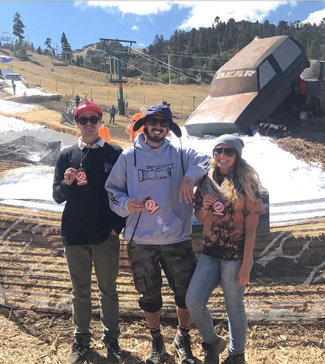 Big Bear Mountain Resort, CA