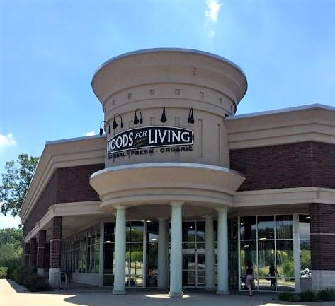 Foods for living - 2655 East Grand River, East Lansing 48823