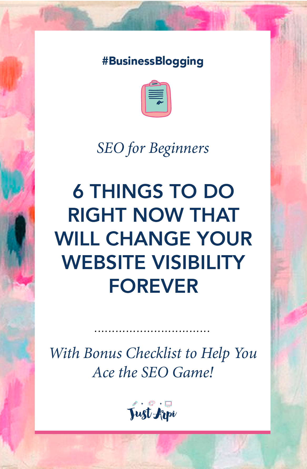 SEO for beginners   tricks to get more visibility for your website