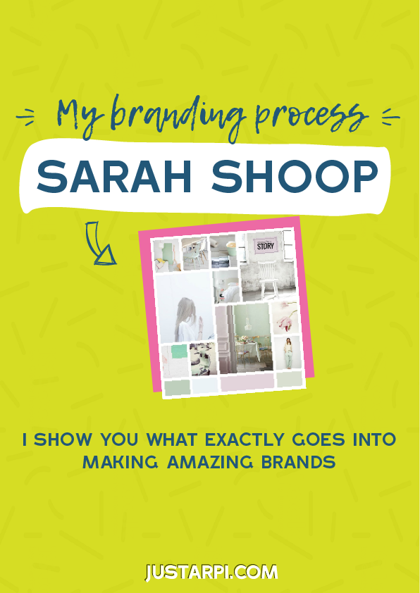my branding process and how I do my client worflow justapri designs