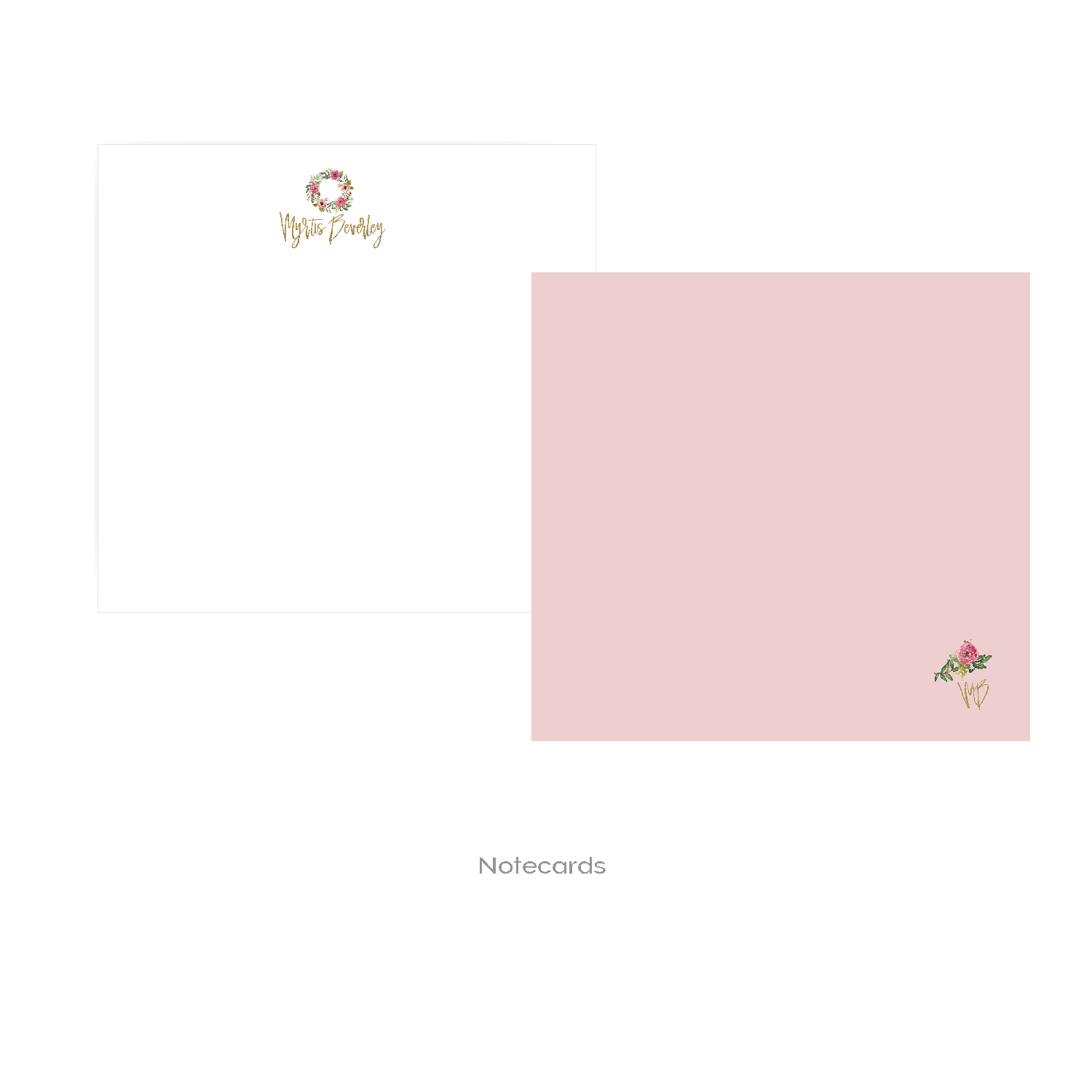 gold and pink logo branding kit premade logo boutique-04.png