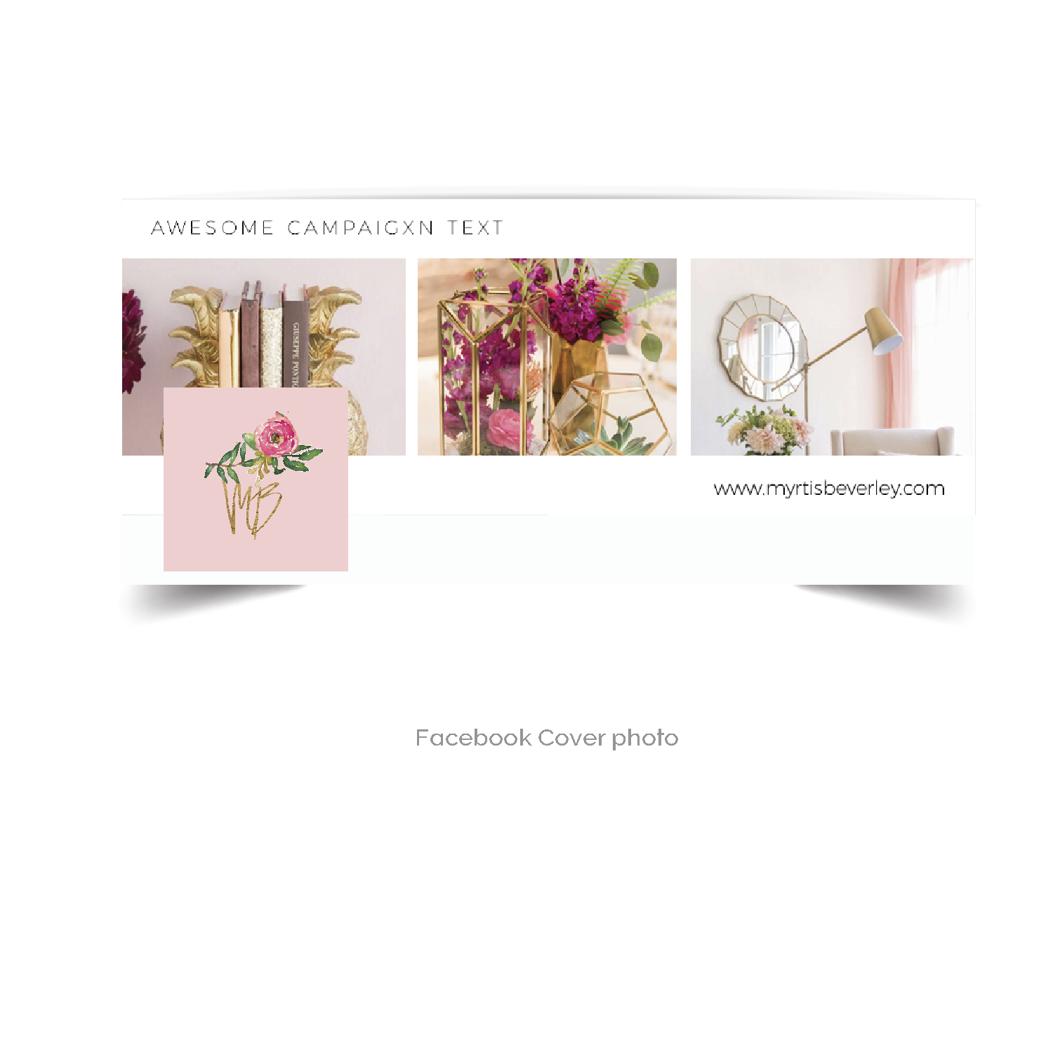 gold and pink logo branding kit premade logo boutique-06.png
