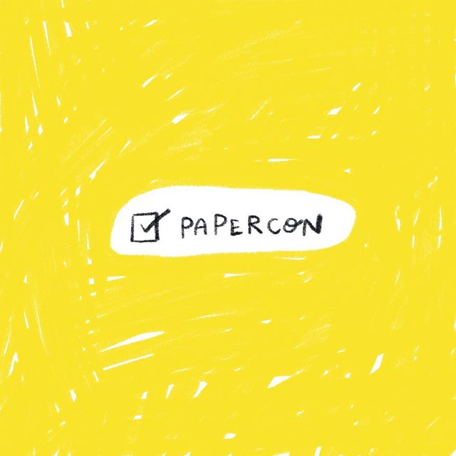 ✅ #PaperconPH — so. much. fun!!! The introvert in me is dying for some me time so I'll take it easy tonight and do a @paperconph recap tomorrow! All I wanna say for now is a HUGE HUGE thank you to everyone who supported my work! You guys are awesome ❤️ Good night! Enjoy all your paper goodies ✨