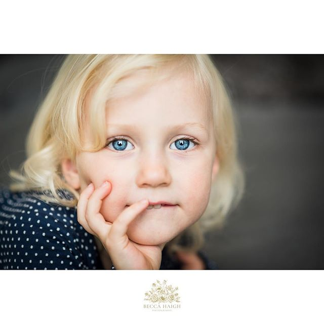 I had the pleasure of photographing this little poppet yesterday afternoon. I love working with this age group. They don't sit still! So we chat, we hang out, they tell me about their favourite toys and what they're up to. This way, I get lovely, natural expressions and can photograph them just as they are 💕 #beccahaighphotography