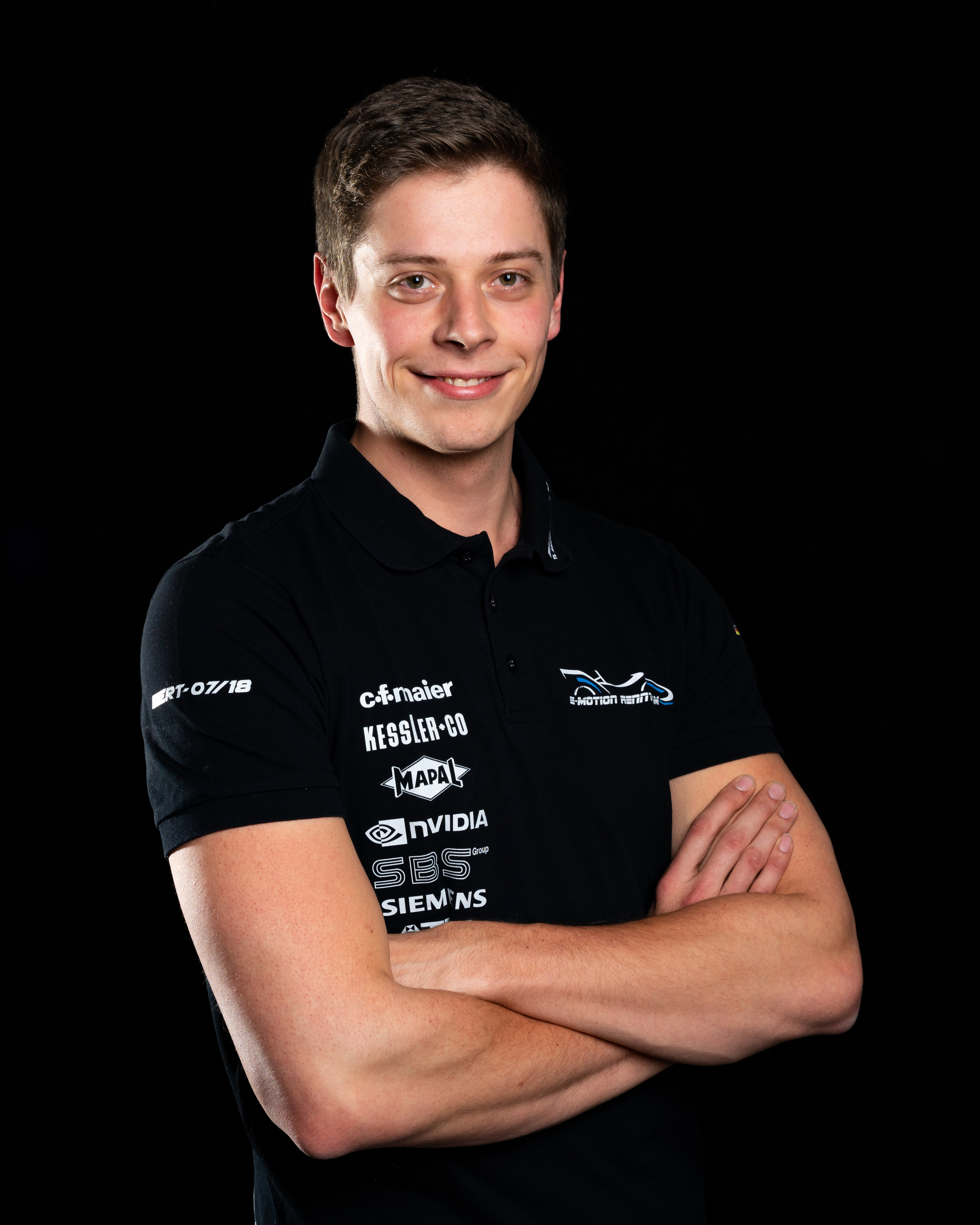 Benjamin Maihöfer