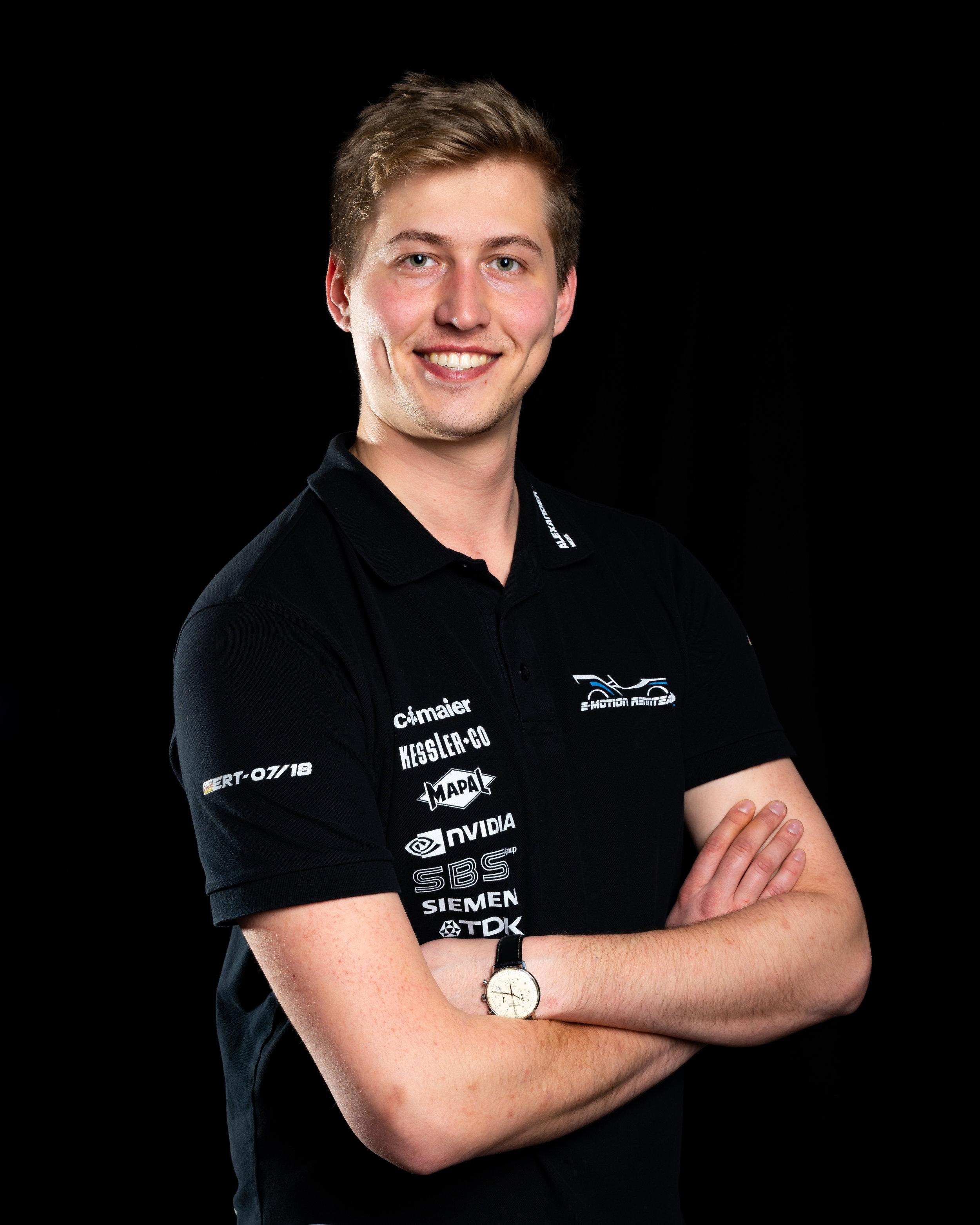 Alexander Lingel