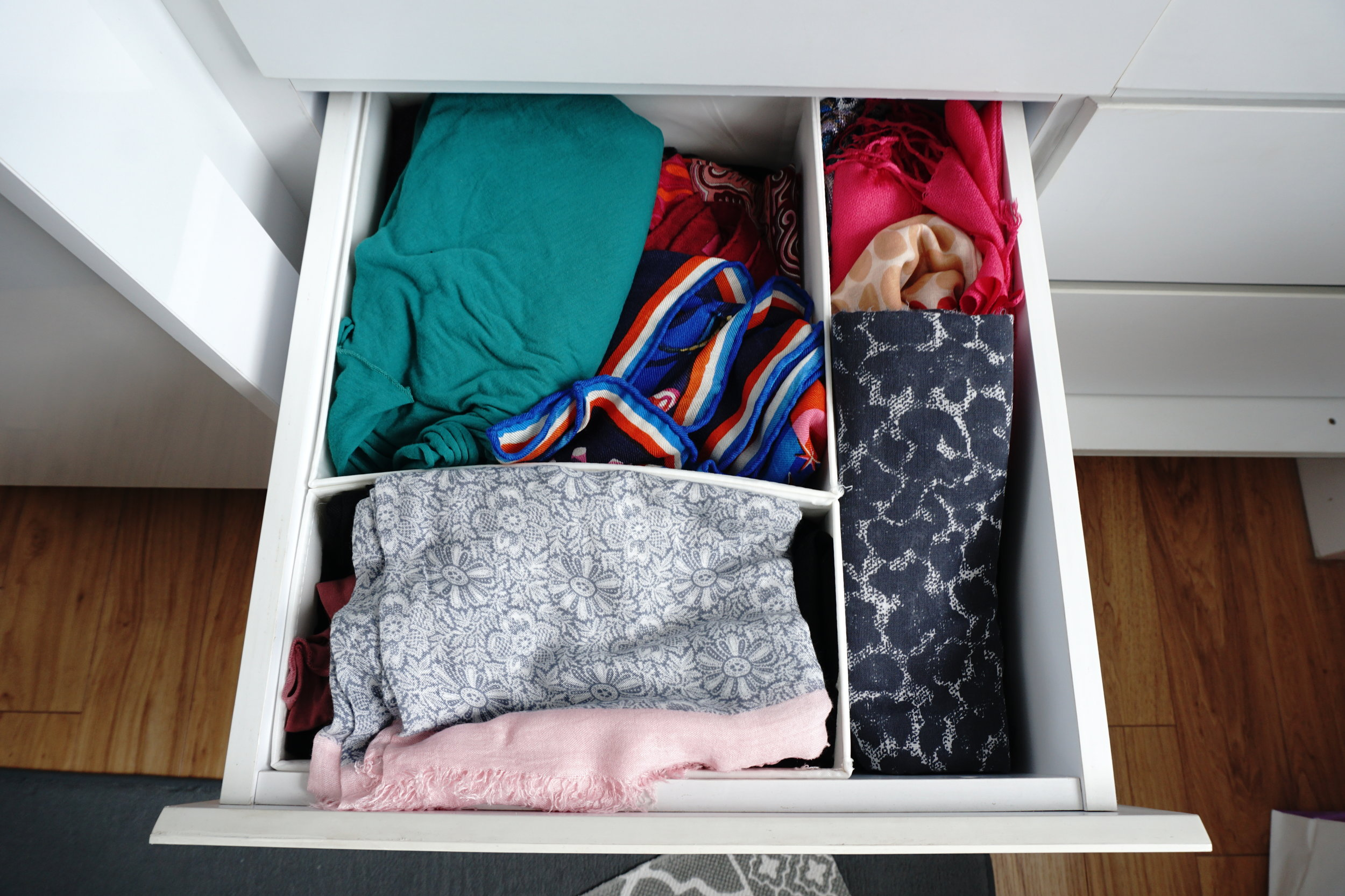 scarves drawer_before.JPG