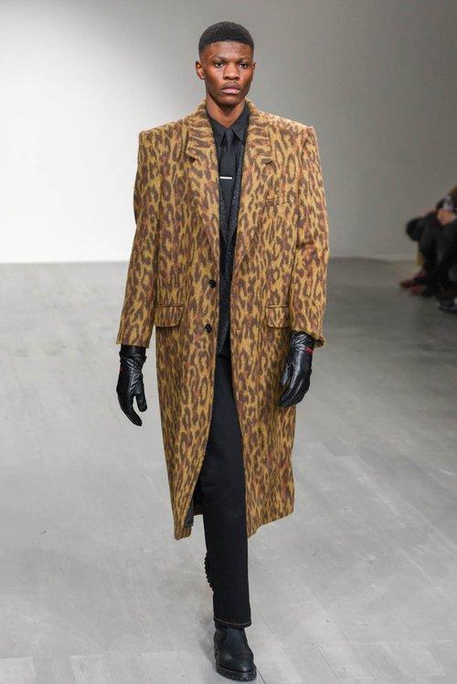London Fashion Week Men S Highlights Day 1