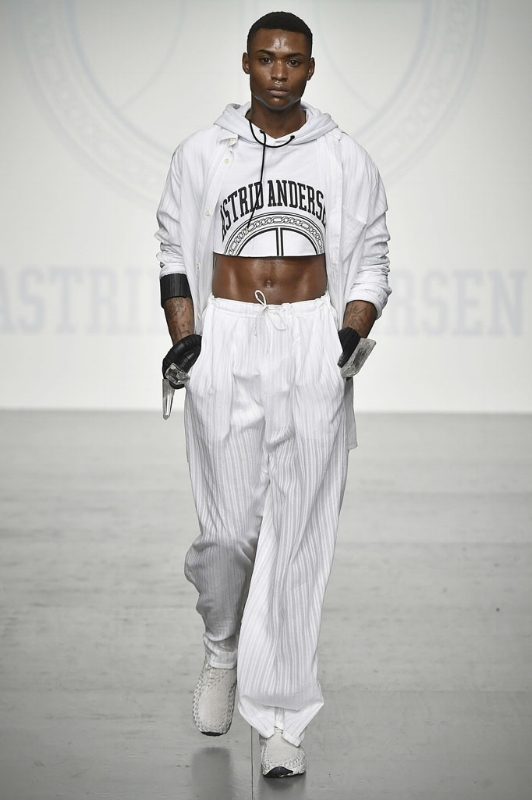 Copy of ASTRID ANDERSEN SS19