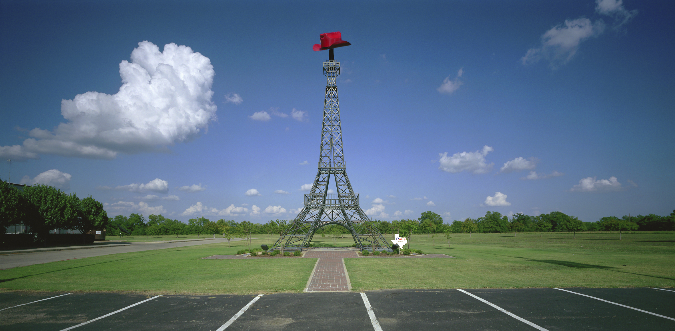 Paris Texas (US 114.4)