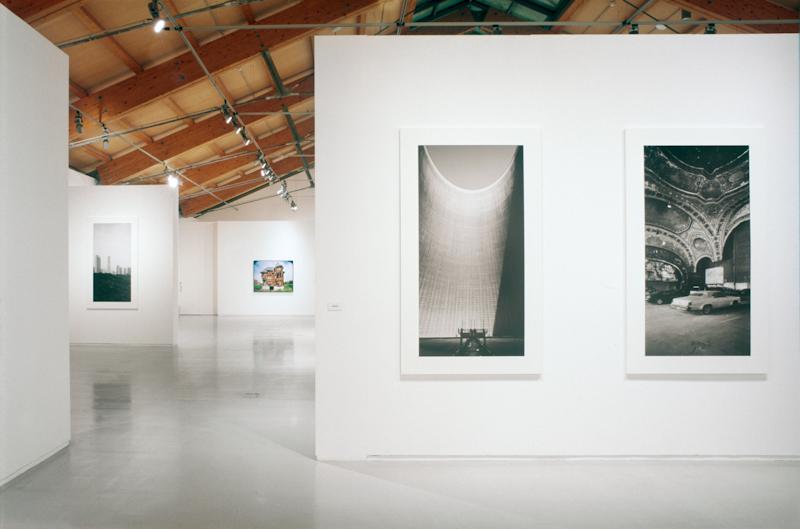 """World Wide Works"". Centre d'Art La Panera, LLeida."