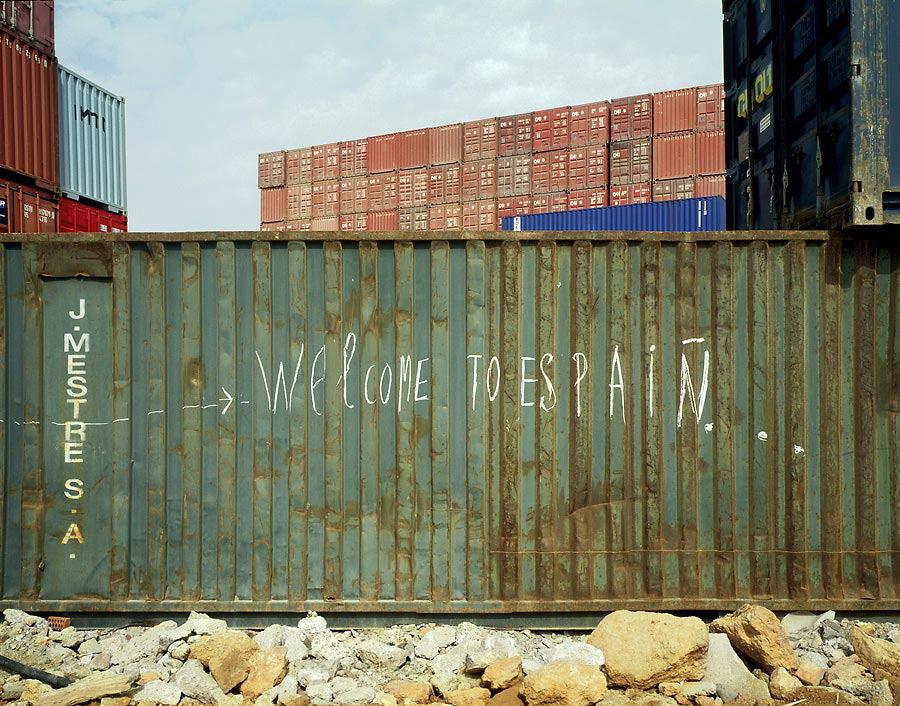 Welcome to Espaiñ