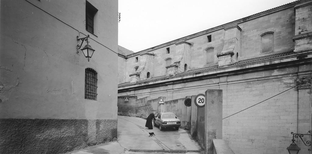Lleida Panorama
