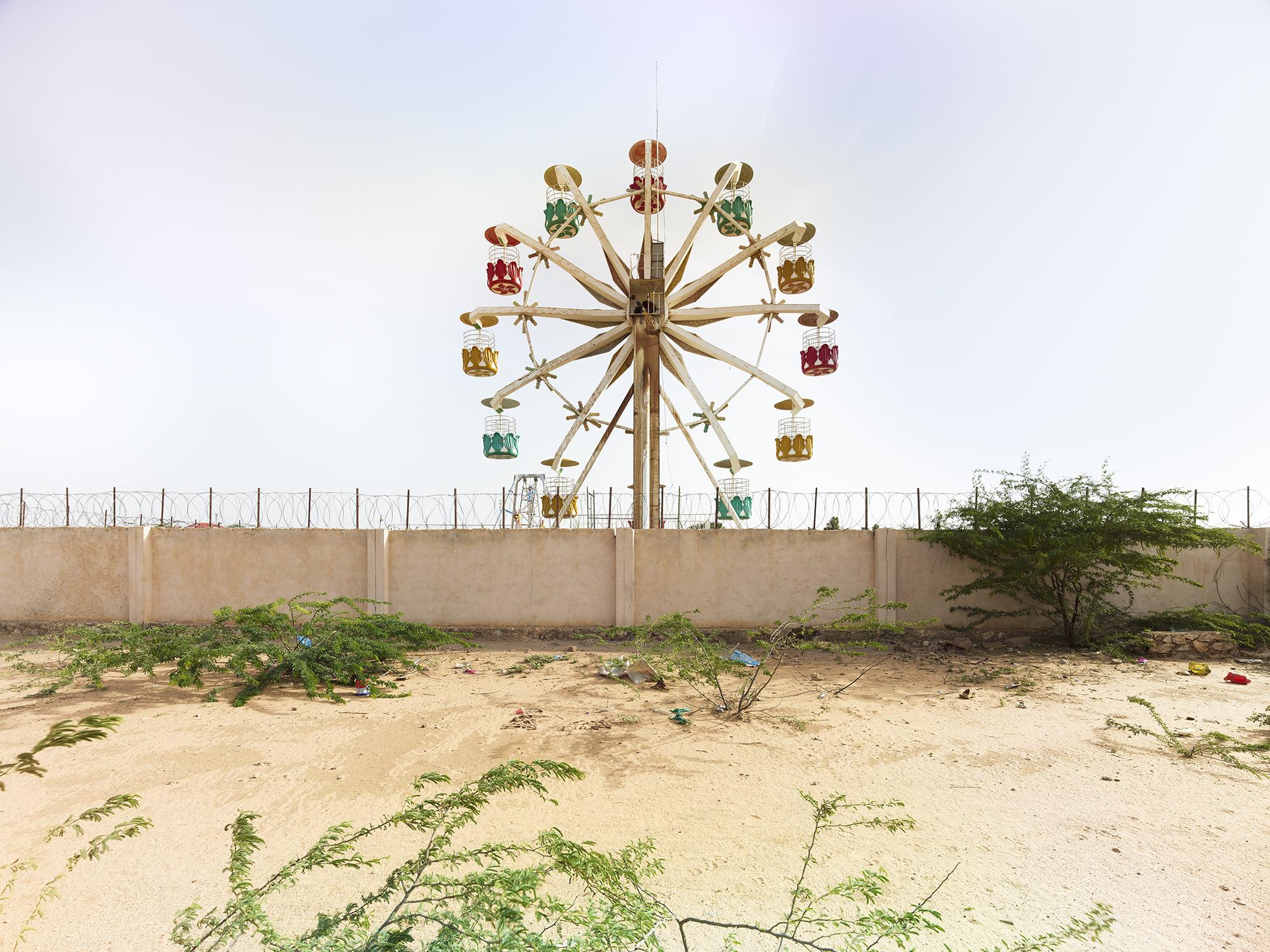 Hargeisa (SOM 19.3)