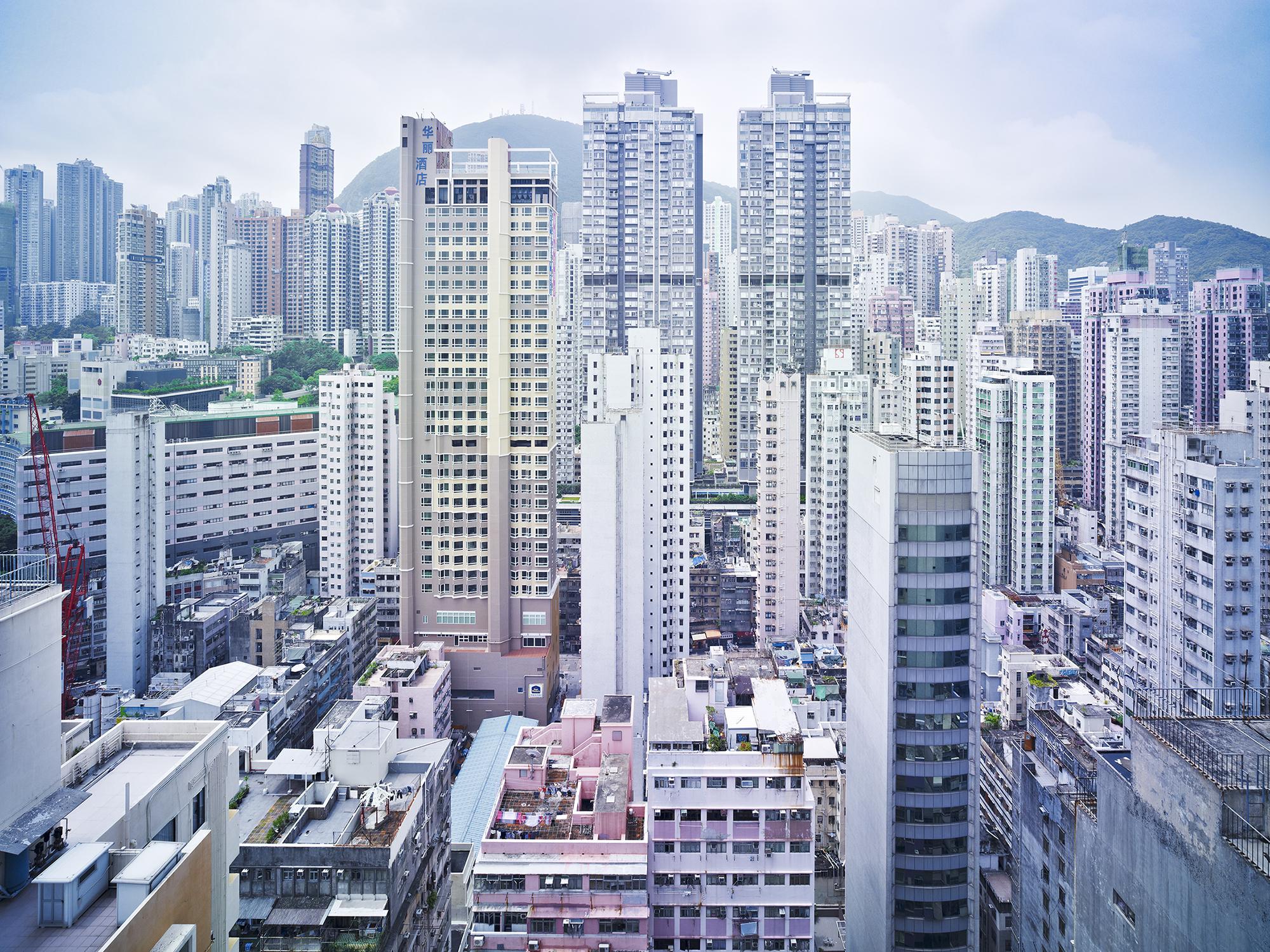 Hong Kong (XI 78.4)