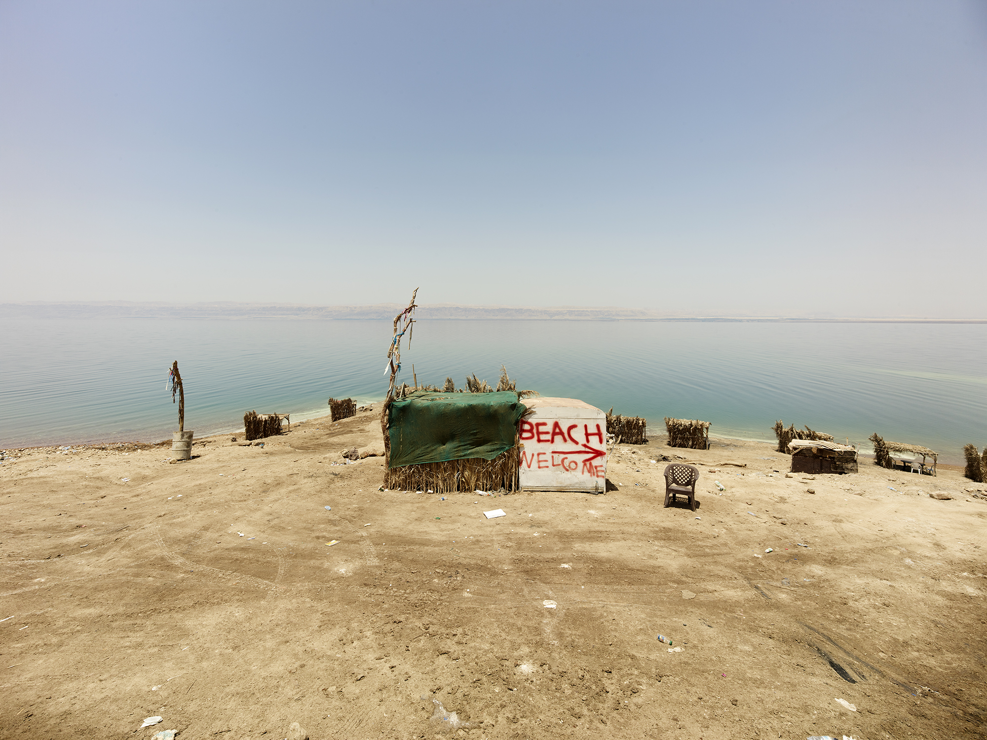 Mar Mort (JOR 2.2)