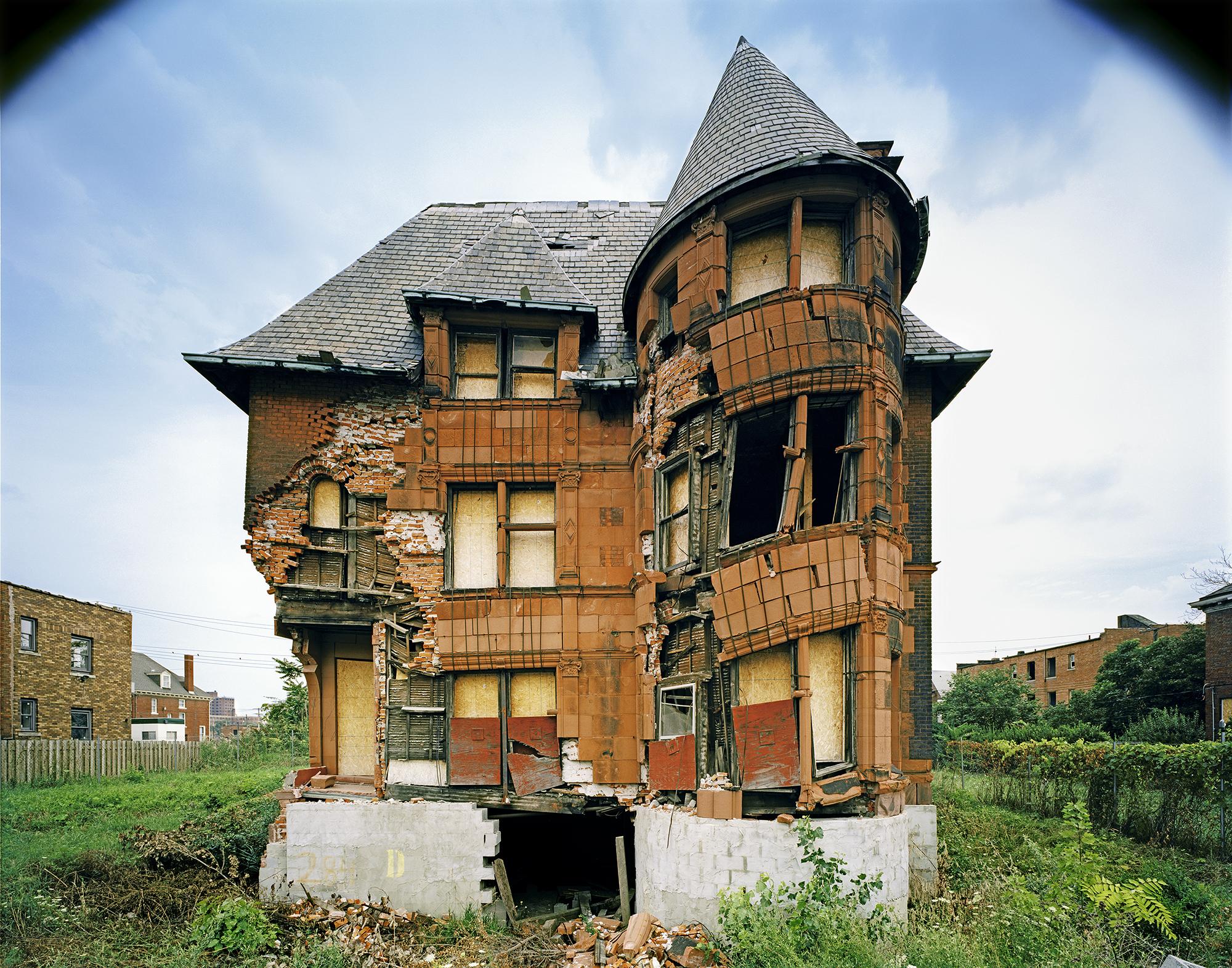 Detroit (US 216.4)