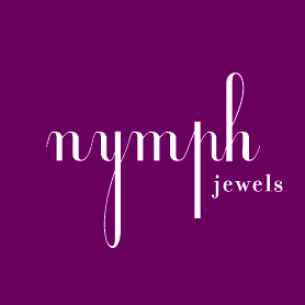Nymph Jewels // Logo