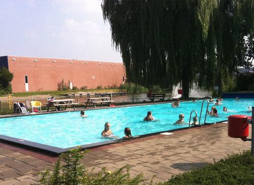 OPENLUCHTZWEMBAD HET BLAUWE MEER - Openluchtzwembad het Blauwe Meer met verwarmd bad, peuterbad en natuurbad biedt iedere zomer verkoeling!