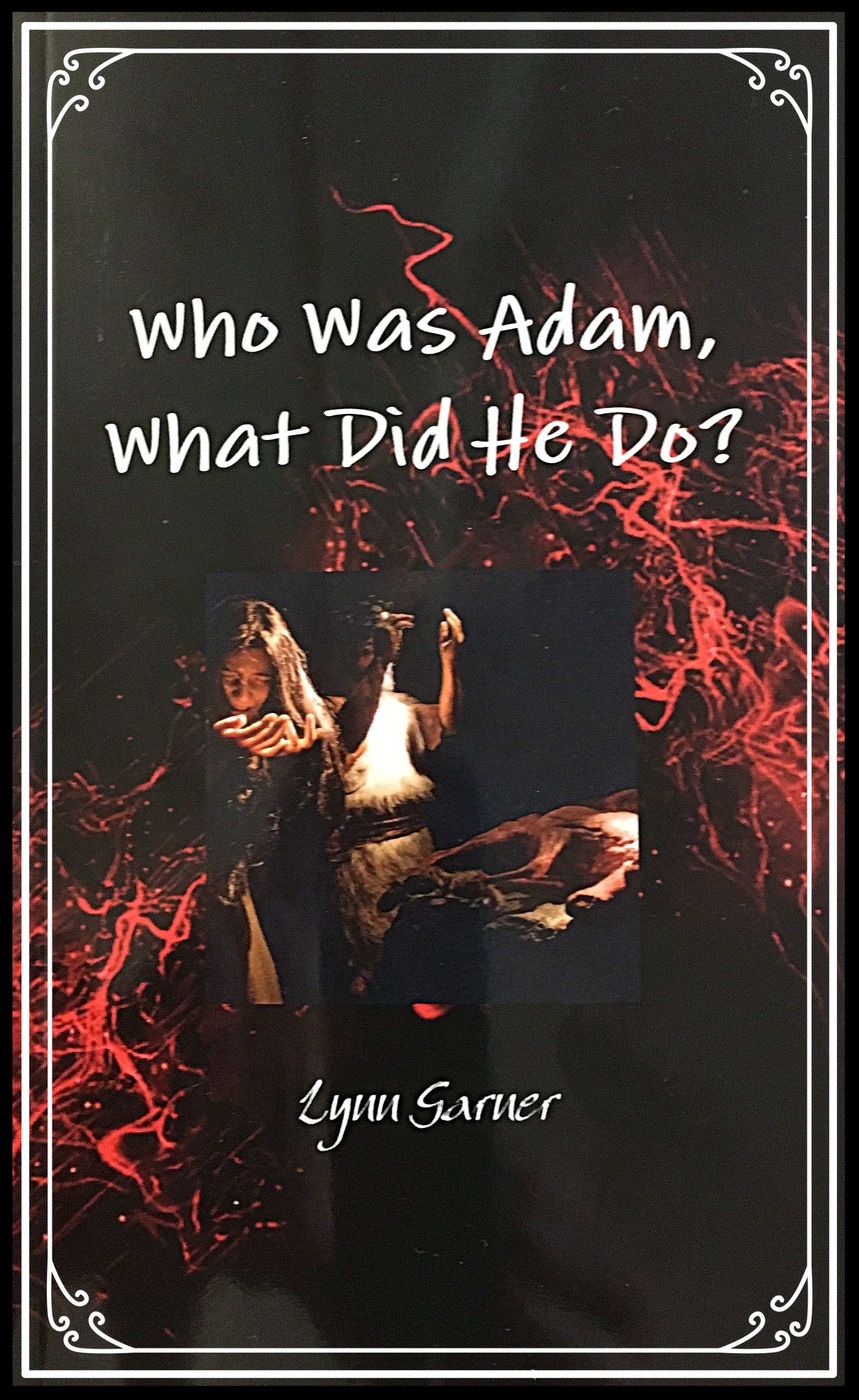 was adam really the first human god ever created? - This book will challenge your thinking, it will show you just exactly where the first Adam came from and what he believed that caused the transgression.
