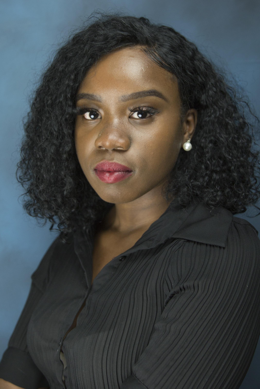Tiffany Adike