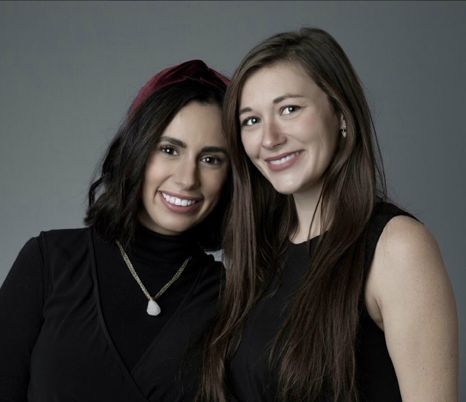 Kristine Snow, CEO & Chelsea Akers, COO of Level D&I, a diversity and inclusion consultancy based in Columbus, Ohio.