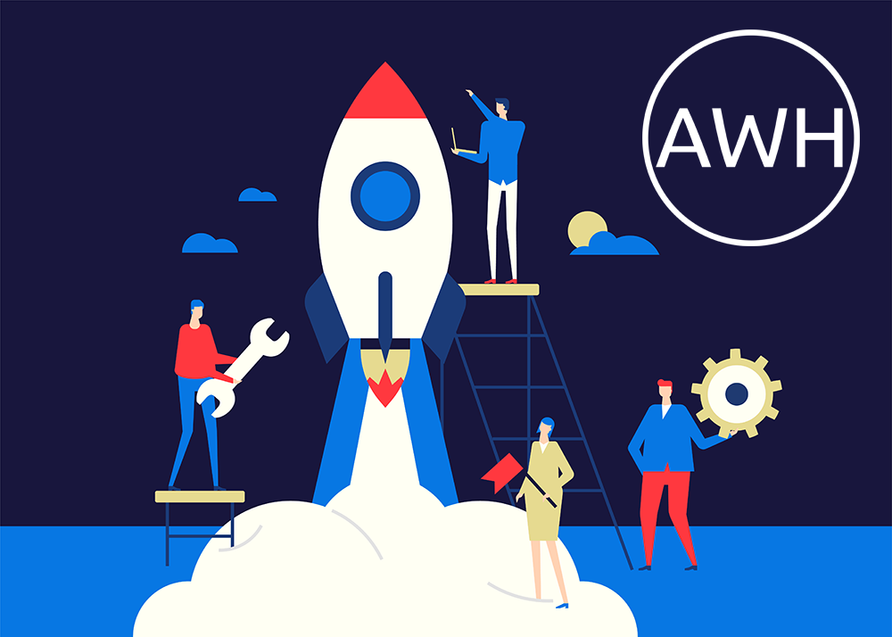 AWH helps startups create innovative & disruptive products for the web, mobile, & IoT.