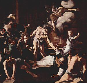 300px-Michelangelo_Caravaggio_047.jpg
