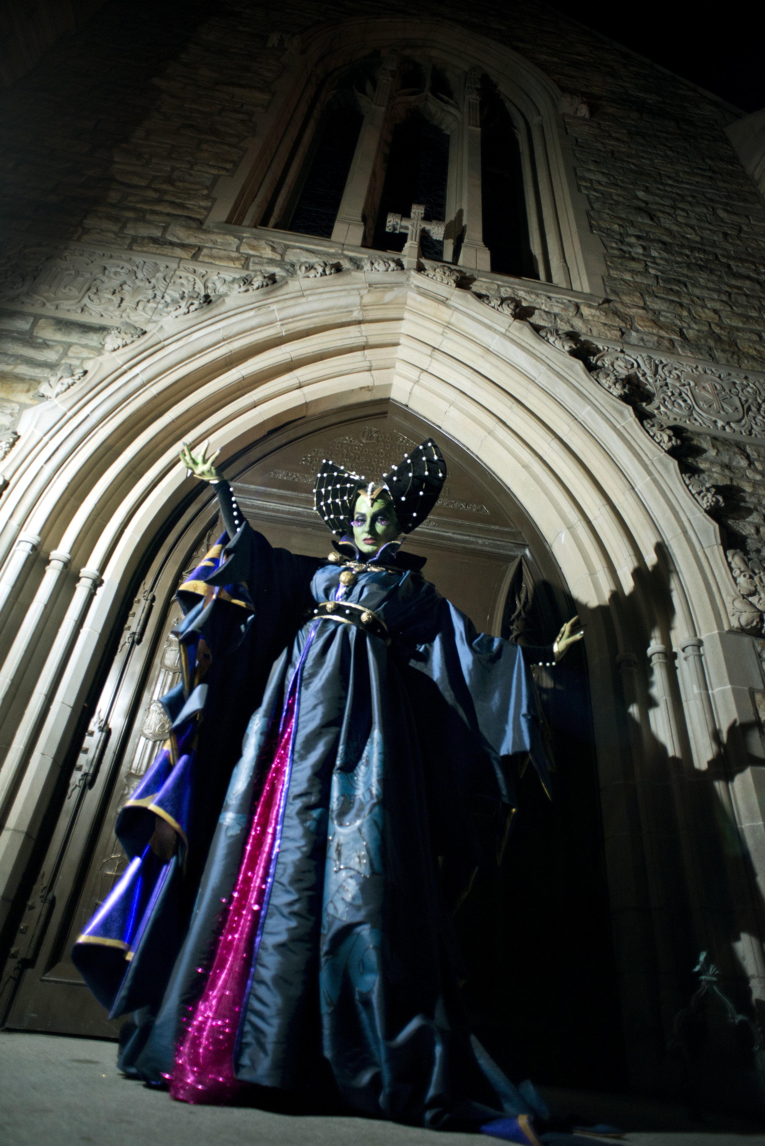 Maleficent full body church print.jpg
