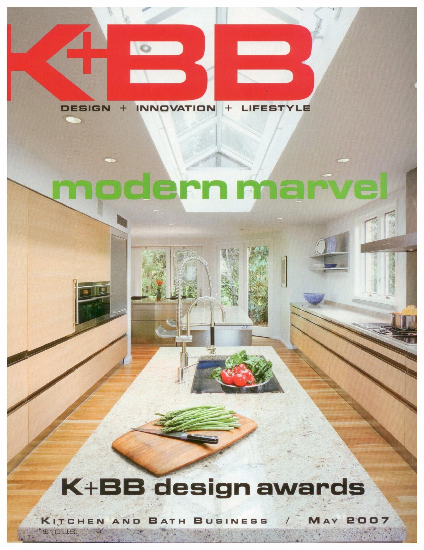 K+BB 2007