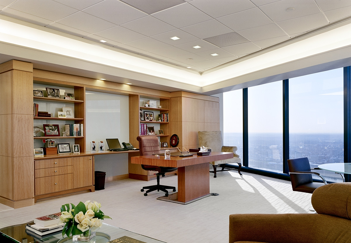 Family Office, John Hancock Tower; Boston