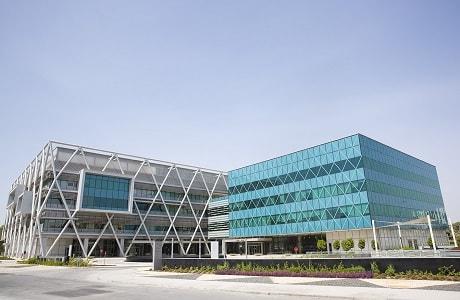 Healthpoint hospital - Abu Dhabi, UAE
