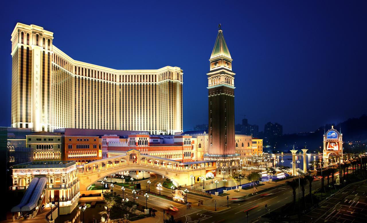 venetian hotel - Cotai, Macau