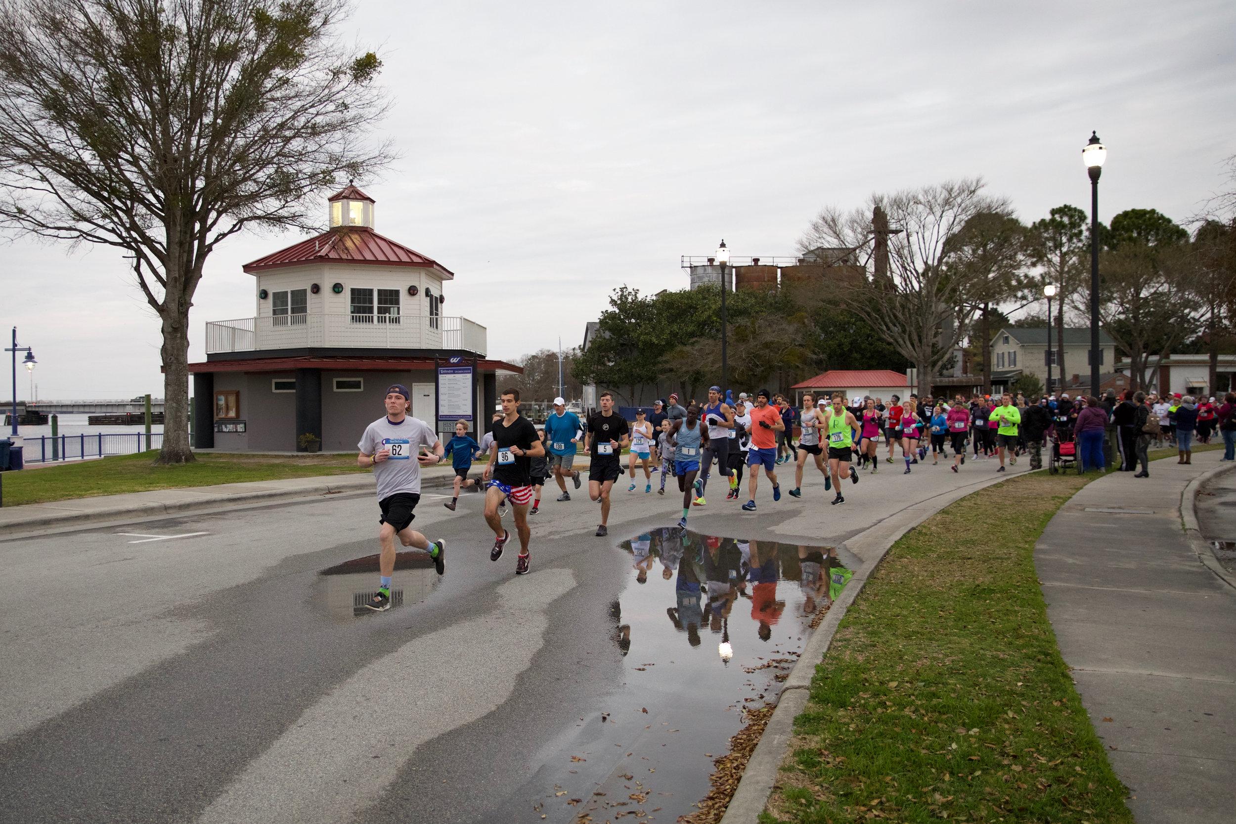Little Washington Half Marathon