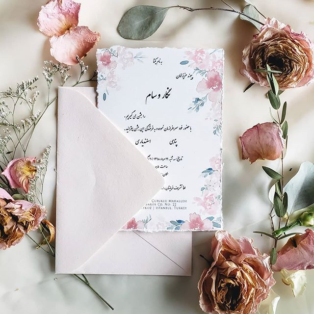 A little dash of blush rose can go a long way on a Monday.  Congratulations to the beautiful couple who will be getting married in Istanbul, Turkey!! Xoxo