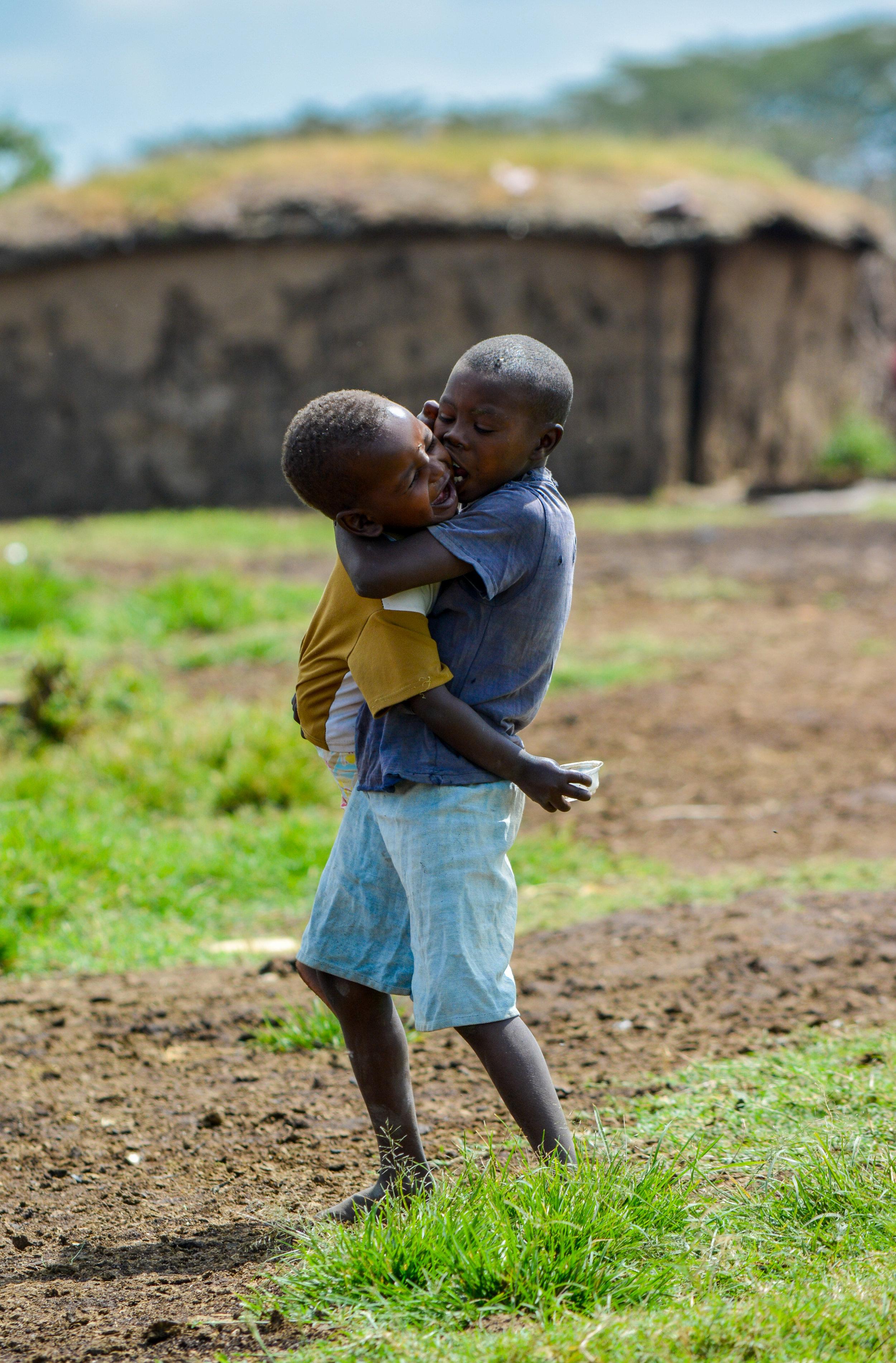 2 hours to travel to the nearest hospital - Migori County, Kenya