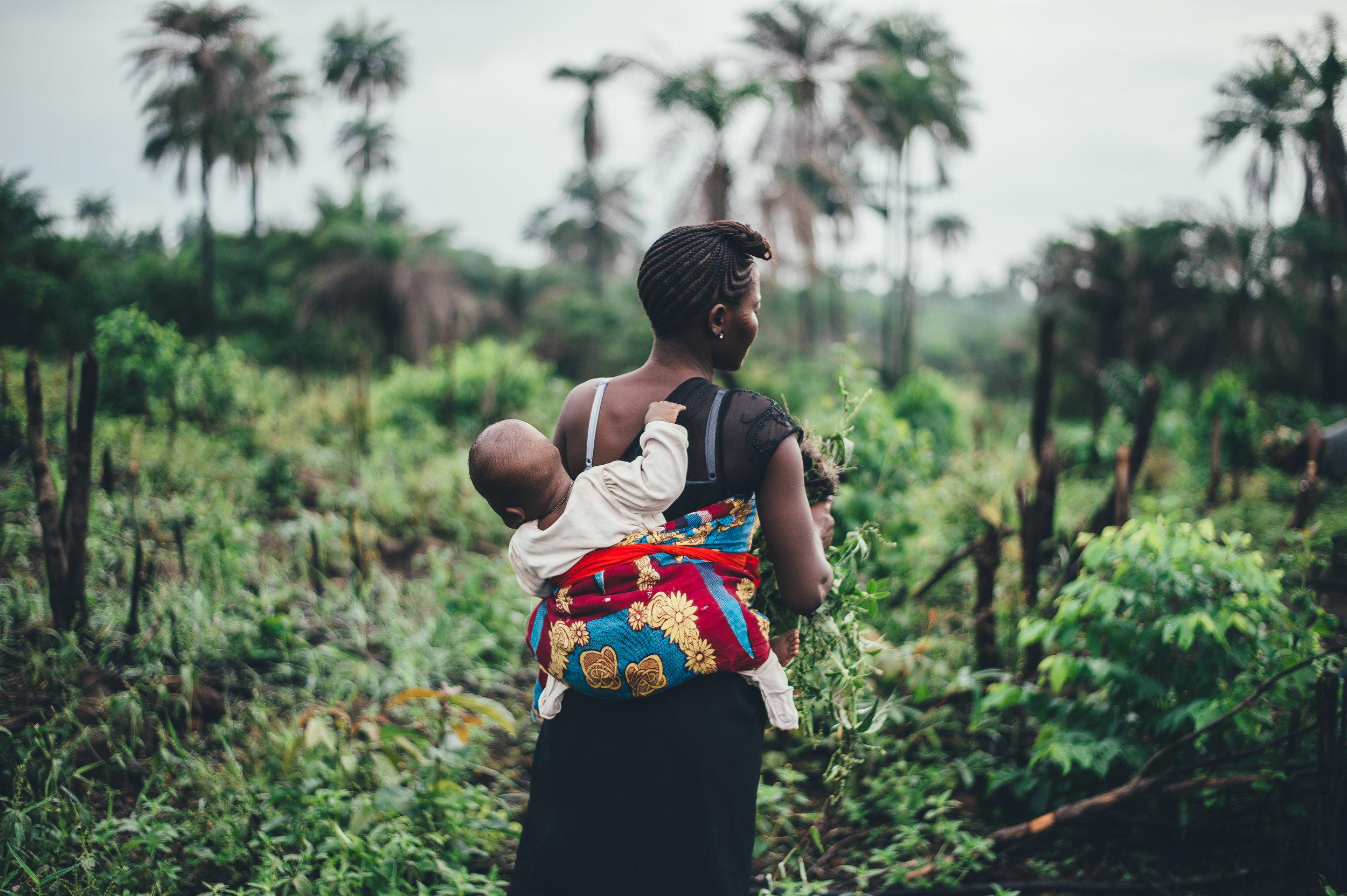 13% HIV/AIDS Prevalence - Migori County, Kenya